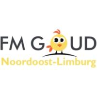 Logo de la radio FM Goud Noord-Limburg