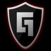 Logo of radio station Gabber fm