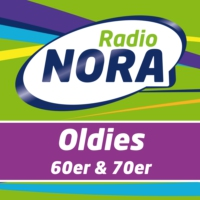 Logo de la radio NORA Oldies Stream