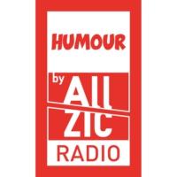Logo de la radio Allzic Radio HUMOUR