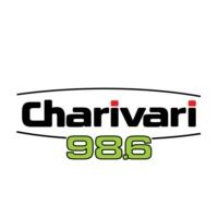 Logo de la radio Charivari Nürnberg 98.6