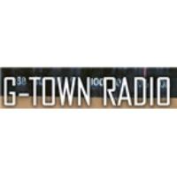 Logo de la radio G Town Radio