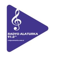 Logo de la radio Radyo Alaturka 91.0