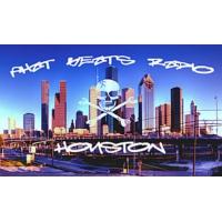 Logo of radio station Phat Beats Radio