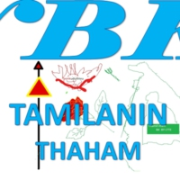 Logo de la radio Thamilanin Thaham