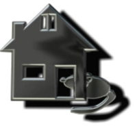 Logo of radio station Rathouse FM