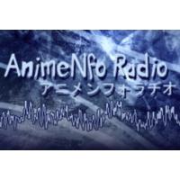 Logo de la radio AnimeNfo Radio