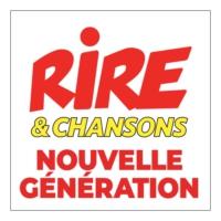 Logo de la radio Rire et Chansons Nouvelle Génération