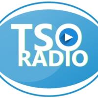 Logo of radio station TSO Radio