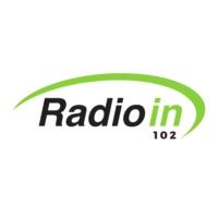 Logo of radio station Radio In