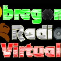 Logo of radio station Obregon Radio Virtual MEXICO