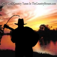 Logo of radio station The Country Stream