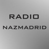 Logo of radio station nazmadrid