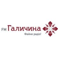 Logo of radio station Радіо FM Галичина