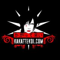 Logo de la radio KAKATTE KOI! Visual Kei Radio