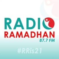 Logo of radio station Radio Ramadhan Glasgow