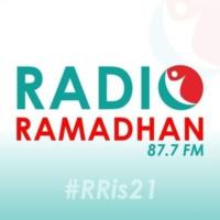 Logo de la radio Radio Ramadhan Glasgow