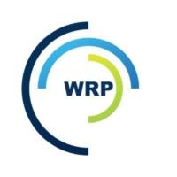 Logo de la radio WRP