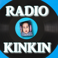Logo of radio station RADIO KINKIN