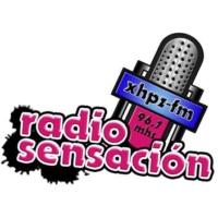 Logo de la radio Radio Sensación 96.7
