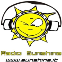 Logo of radio station Radio Sunshine