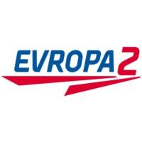 Logo de la radio Evropa 2