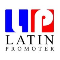 Logo of radio station Latin Promoter