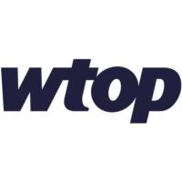 Logo of radio station WTOP