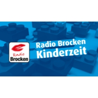 Logo of radio station Radio Brocken - Kinderzeit