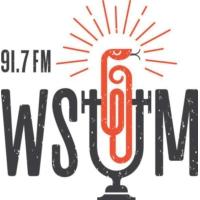 Logo of radio station WSUM 91.7 FM
