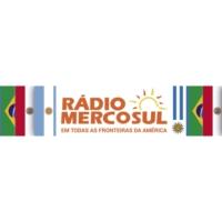 Logo de la radio RÁDIO MERCOSUL