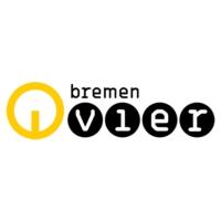 Logo de la radio Bremen Vier
