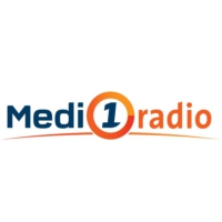 Logo de la radio Medi1 Radio