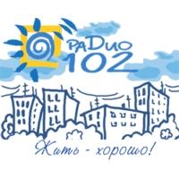 Logo of radio station Радио 102 - Radio 102