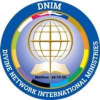 Logo de la radio DNI MINISTRIES