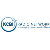 Logo de la radio KCBI Radio Network