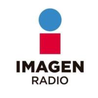 Logo of radio station XHCMS Imagen 105.5 FM