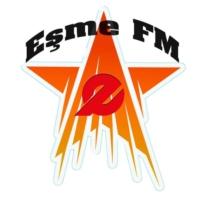 Logo de la radio Eşme fm