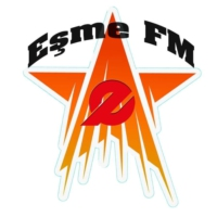 Logo of radio station Eşme fm
