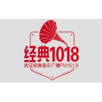 Logo de la radio 武汉经典音乐广播 FM101.8