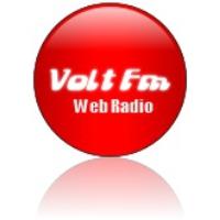 Logo of radio station Volt Fm