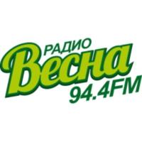 Logo de la radio Весна FM
