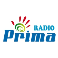 Logo of radio station Radio Prima