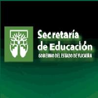 Logo of radio station Radio Educacion del Mayab