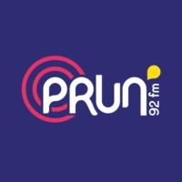 Logo of radio station Radio Prun'