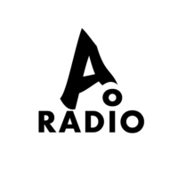 Logo of radio station aradio