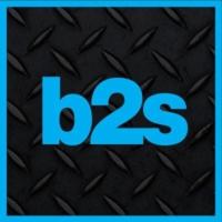 Logo of radio station b2s Radio