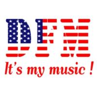 Logo de la radio DFMusic