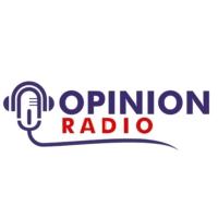 Logo of radio station Opinion Radio