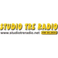 Logo de la radio Radio Studio TRE